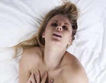 女性の性感を高める女性専用性感マッサージ