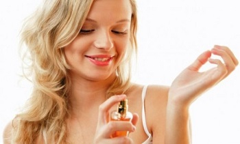 手作りアロマ香水の作り方・レシピのご説明